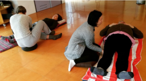 Why teach NLP in a Feldenkrais training?